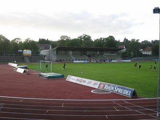 Sportpark Johannisau