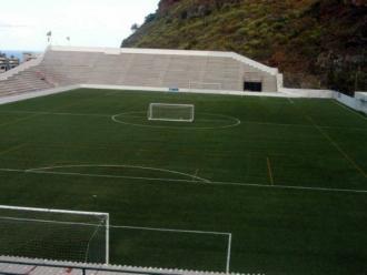Estadio Silvestre Carrillo