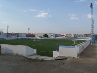 Estadio El Pitín