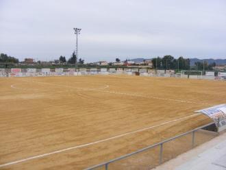 Estadio de Los Tollos