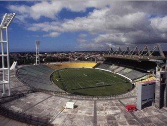 Estadio José María Minella