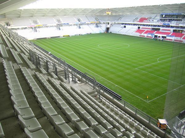 Image result for stade auguste-delaune ii