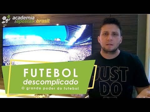 Academia das apostas brasil