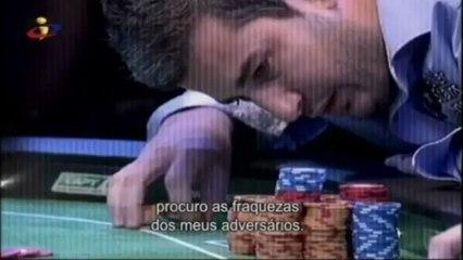 Tudo Sobre Poker Ep05 - O bluff