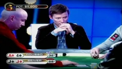 Tudo Sobre Poker Ep02 - Mãos iniciais