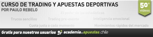 Curso de Apuestas Deportivas con Paulo Rebelo