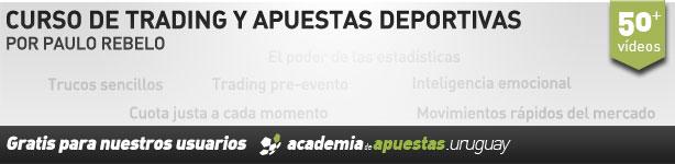 Curso de apostas desportivas com Paulo Rebelo