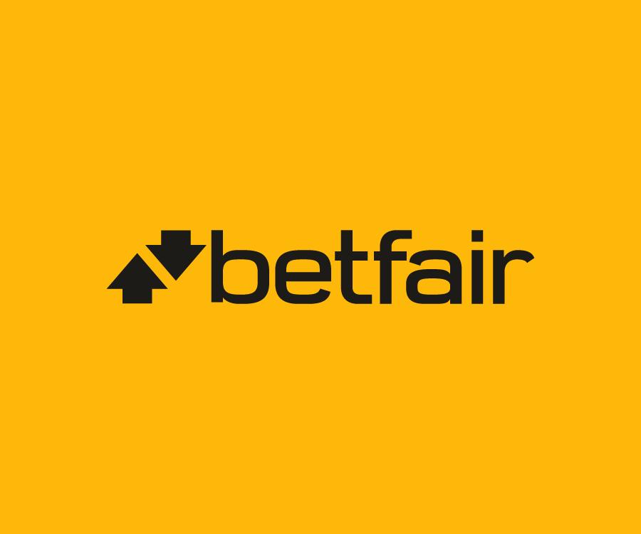 Logo Betfair