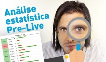 Palpites com base em estatística (vídeo)
