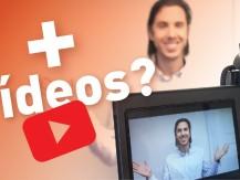 Paulo Rebelo, porque não fazes mais vídeos? (vídeo)