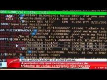 Reportagem Paulo Rebelo Jornal da Noite SIC