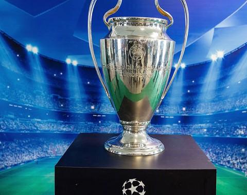 O melhor prémio possível tanto na vitória de Real Madrid como do Atlético