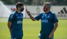 16 jogadores do Flamengo testam positivo para coronavírus