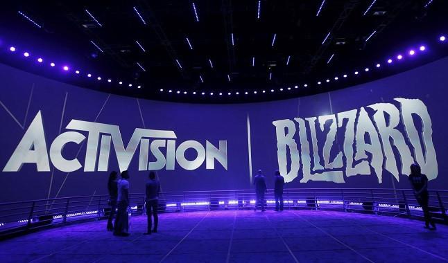 190 funcionários são desligados da Activision Blizzard
