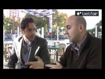 El reto Maldini Jornada 11 liga BBVA 2010/2011