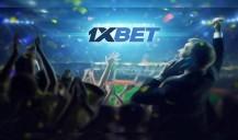 1xBet é a Plataforma de Apostas Desportivas do Ano