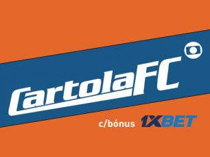 Concurso Cartola FC com muitos prêmios Academia