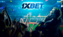 1xBet apresenta novo website