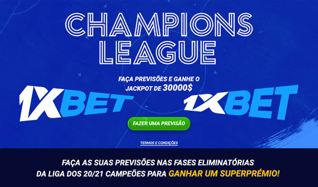 Ganhe jackpot com previsões na Champions League