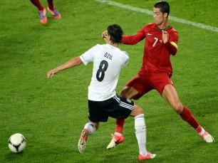 Alemanha vs Portugal: todos os olhos em cima de Cristiano Ronaldo