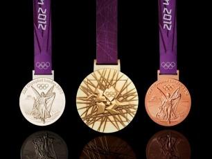 Jogos Olímpicos 2012 - medalhas e classificação final