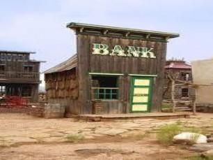 BancasPequenas - O início