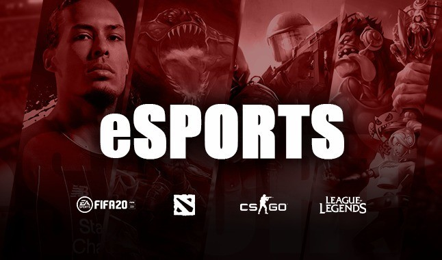 eSports Betting: Sunday 23/08/20