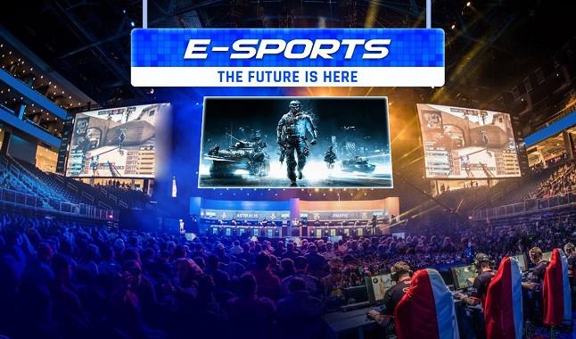 30 mil millones de horas de reproducción de eSports en vivo