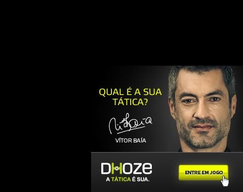 Dhoze - Bónus de 100% até €20 (Como apostar na Dhoze)
