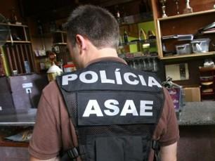 ASAE apreende 3600 raspadinhas falsas destinadas ao jogo ilegal