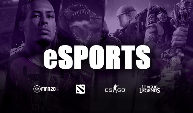 eSports betting tips: Monday 08/06