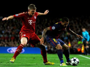 Barcelona x Bayern Munique - Oferta Ao-Vivo na Bet365