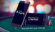Betway Mobile: Your favorite sports on iOS or Android