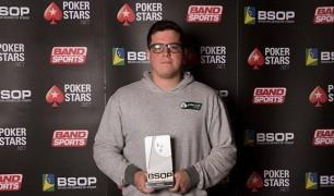 Brasileiro está no Dia Final do Main Event High da Winter Series do Pokerstars