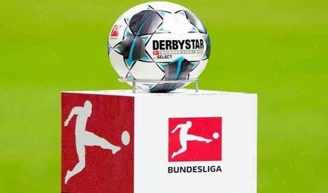 Bundesliga receives green light to return to the pitch