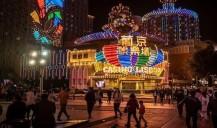 Cassinos de Macau voltam a operar após a paralização por conta do Coronavírus
