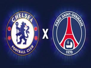 Mais do dobro do lucro na vitória do Chelsea sobre o Paris Saint-Germain
