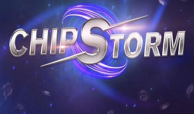 Chip Storm do PPPoker dará bônus exclusivos de até 10 mil fichas nas mesas