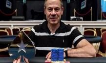 Co-fundador do Pokerstars se entrega às autoridades