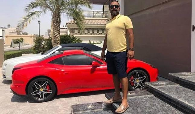 """Com processo sem desfecho, responsável pela """"D9"""" vive vida de luxo em Dubai"""