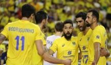 Confederação Brasileira de Voleibol anuncia parceria com a Genius Sports