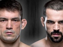 Preview: Demian Maia vs Matt Brown (UFC - 14th May, 2016)