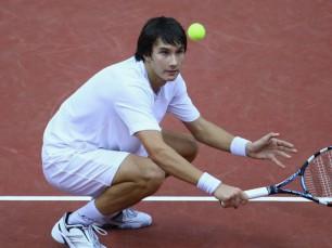 Análise do jogo: Evgeny Donskoy x Marin Cilic (ATP de Moscou)