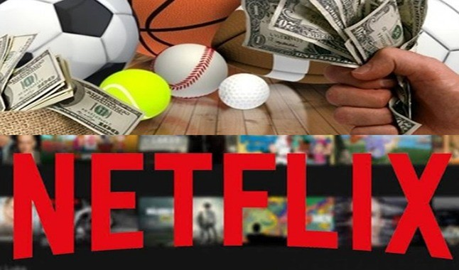 """Experiência Netflix"" nas Apostas Esportivas"