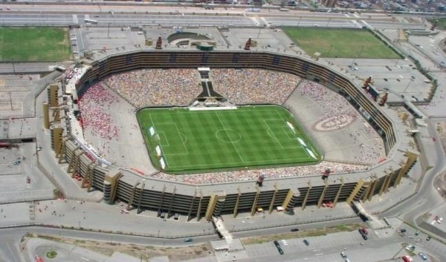 URGENTE: Final da Libertadores tem casa nova