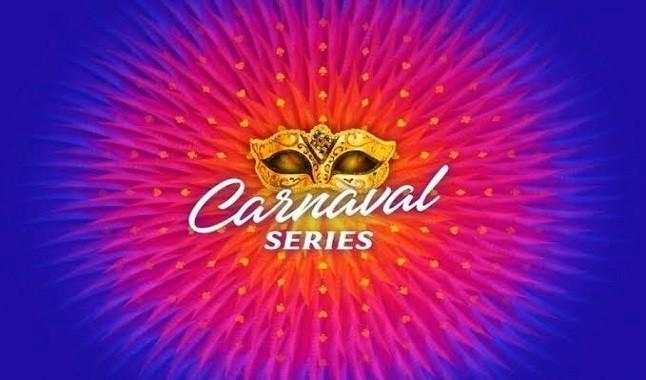 Fique por dentro do Carnaval Series do Pokerstars