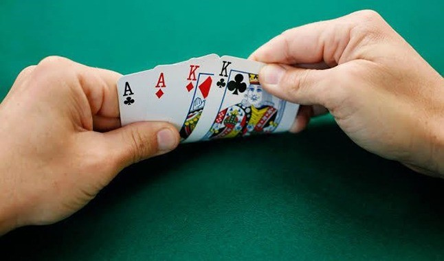 Mantengase al tanto del Pot-limit Omaha