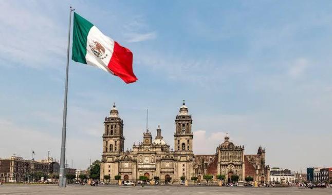 Governo do México quer impor imposto de 20% sobre Jogos Online