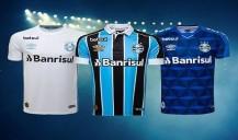Grêmio anuncia novo patrocínio com casa de apostas