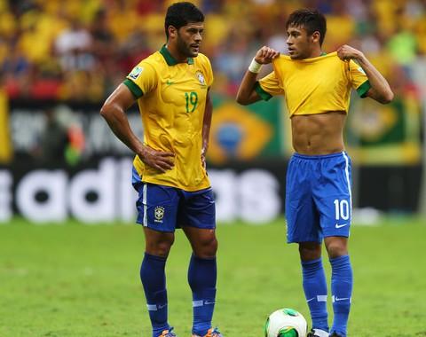 Grupo A - Brasil X Croácia: Turma de Scolari entrará a ganhar!